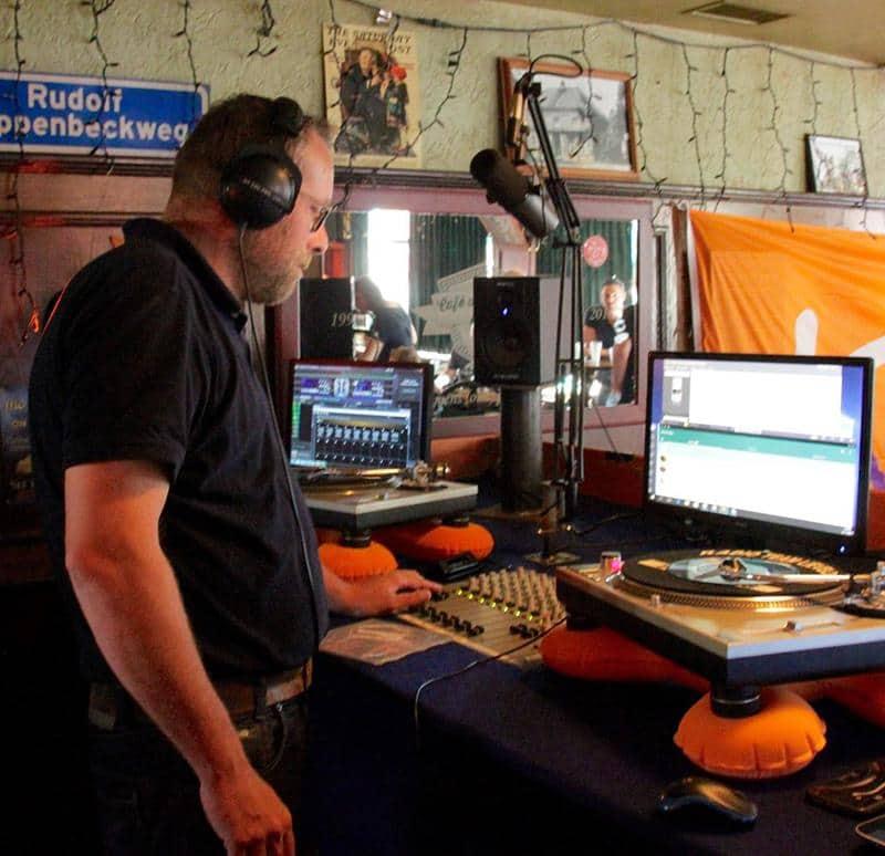 Zomermarkt Radio